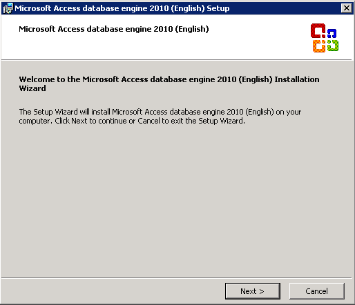 BO 4 0 FP3: get eFashion and other MS Access datasources